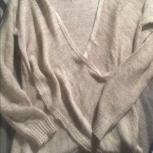 Hem & Thread Sweater